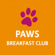 PAWS Breakfast